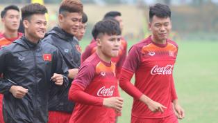 Huấn luyện viên Phạm Minh Đức khẳng định, đối thủ số 1 của U23 Việt Nam tại vòng loại U23 châu Á 2020 sắp tới là Indonesia chứ không phải là đại kình địch...