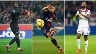 Voici l'équipe-type de cette nouvelle journée de championnat, marquée entres autres par le succès monégasque à Lille, la victoire parisienne dans le Classique...