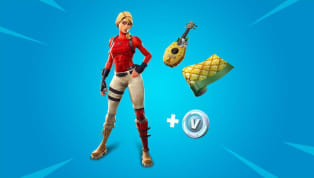 Laguna pack Fortnite is a new starter pack fans can purchase, but at the time of writing, it won't beavailable on every platform. Here's everything you need...