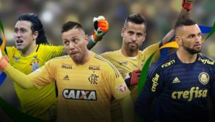 O Brasil conta com vários grandes goleiros de renome nacional e até internacional. Como eles possuem uma qualidade técnica acima da média, acabam sendo...