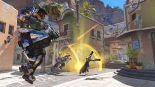 An Overwatch update Tuesdayadded major changes to armor and the way beam-type damage interacts with it. Blizzard's newest patch notes explained there are...