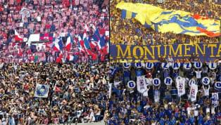 En el fútbol mexicano existen barras de animación que han decidido apoyar a sus respectivos clubes en cada partido. Con cánticos, mantas y fidelidad, han...