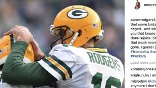 An era has finally come to an end in Green Bay. Randall Cobb has been one of Aaron Rodgers' favorite targets at Lambeau Field ever since being drafted by the...
