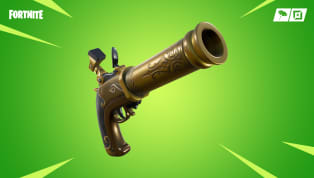 Fortnite patch notes 8.11 arrived alongside the patch itself Wednesday, bringing the new Flint-Knock Pistol to the game. *Knock, knock* The Flint-Knock Pistol...