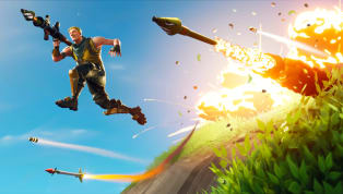 Fortnite patch notes 8.11 revealed One Shot Limited Time Mode would be theLTM for Fortnite Patch 8.11, released Wednesday. Outfits, emotes, sprays and more...