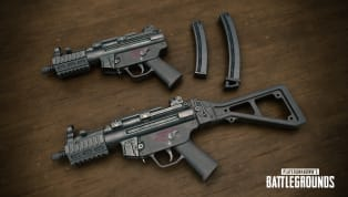 A new patch was added to the PLAYERUNKNONW'S BATTLEGROUNDS Public Test Server in Update 27. Among the changes is the new MP5K weapon, which will be exclusive...