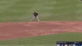 Sigue la acción del Spring Training de las Grandes Ligas y en la jornada de este miércoles se están enfrentandoYankeesy Astros. El campocorto...