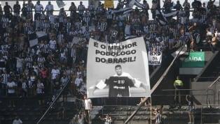 O Botafogo tem a expectativa de fazer um ano melhor do que o de 2018. Sob o comando de Zé Ricardo, a equipe espera alçar vôos mais altos neste ano. Um dos...