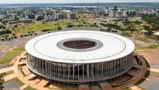 """Estos son los cinco estadios con mayor capacidad del continente. El estadio con mayor capacidad de Sudamérica es el """"Monumental de la U"""" ubicado en la ciudad..."""