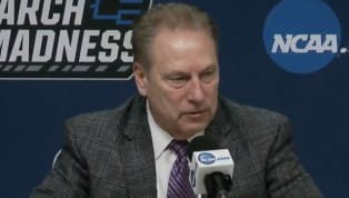 No. 2 Michigan State defeated No. 15 Bradley to advance to the Round of 32 in the NCAA Tournament. However, it's not the game that has gotten all the...