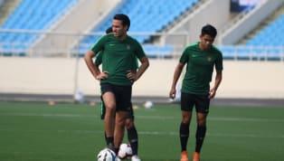 Penyerang Tim Nasional Indonesia U23, Ezra Walian,akhirnya dipastikan tidak dapat membela timnya dalam laga kualifikasi Piala Asia U23menghadapi Thailand...