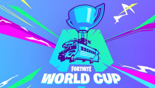"""Fortnite World Cup will be this summer. Popular players such as Tyler """"Ninja"""" Blevins and Ali """"Myth"""" Kabbani are alreadytraining hard for this massive..."""