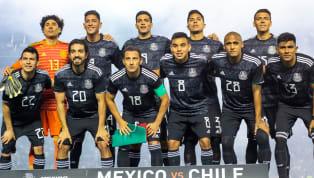 México se llevó la victoria sobre Chile con marcador de 3-1 goles, tras un frenético segundo tiempo, donde se marcaron todos los goles. La era de Martino al...