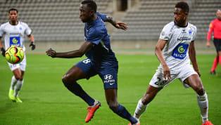 Performant sur le marché des jeunes joueurs ces dernières années, l'OLsuivrait de près un jeune attaquant du Paris FC en vue de la saison prochaine. Malgré...