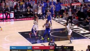 El novatoTrae Youngsigue demostrando que está para grandes cosas en la NBA y este sábado sumó un nuevo capítulo a su espectacular temporada. Ante nada...