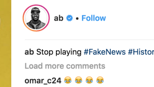 Antonio Brown has no chill. While now an Oakland Raider,Brown was very nearly a Buffalo Bill, at least according to Ian Rapoport. While there are...