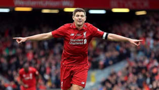 Cựu tiền vệ Steven Gerrard đã dành những lời cảm ơn đặc biệt đến người hâm mộ cũng như câu lạc bộ Liverpool sau trận đấu vào đêm qua trước các huyền thoại của...