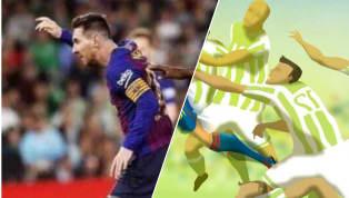 Leo Messifirmó ante el Betis el pasado fin de semana una de sus mejores actuaciones de esta temporada. El atacante argentino delFC Barcelonaanotó un...