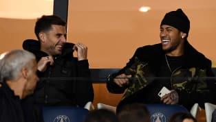 Dans une interview accordée à RMC Sport, l'ancien joueur parisien, Thiago Motta donne un précieux conseil à Neymar pour la suite de sa carrière. Reconverti...