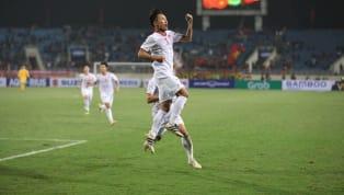 Tuyển U23 Việt Nam vừa mới có chiến thắng nghẹt thở trước U23 Indonesia, đây là chiến thắng vô cùng quan trọng, giúp cho tuyển U23 Việt Nam rộng cửa giành...