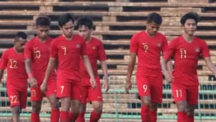 Tim Nasional Indonesia U23 dipastikan tidak dapat lolos ke putaran final Piala Asia U23 setelah mendapatkan kekalahan 0-1 dari Vietnam U23 dalam pertandingan...