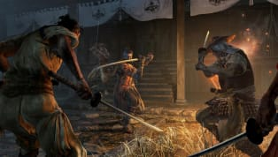 Taro Persimmon Sekiro is an item players can pick up and use in-game. Unfortunately, its exact uses are somewhat of a mystery. Here's what we know so far....