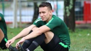 Tim nasional Indonesia U23 dipastikan tidak lolos ke Piala Asia U23 2020setelah harus mengakui keunggulan tim tuan rumah, Vietnam dengan skor 1-0dalam...