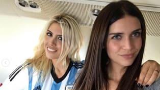 A commentare la vicenda Mauro Icardi e la criticata gestione di Wanda Nara ci ha pensato anche Zaira Nara, sorella della moglie e manager dell'attaccante...
