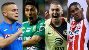 México convocó a 17 futbolistas de la Liga MX para enfrentar a Chile y a Paraguay. Otras selecciones también llamaron jugadores de la liga mexicana para sus...