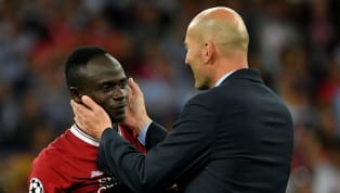 Real Madrid's returning coach Zinedine Zidane is said to have insertedLiverpooltalisman Sadio Mane's name to the top of his list of transfers in the...