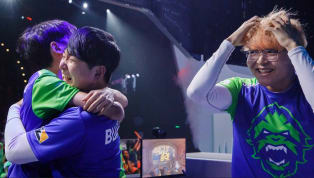 Overwatch League Stage 1 Finals wrapped up Sunday with expansion franchise Vancouver Titans taking home the trophy over the San Francisco Shock. The second...
