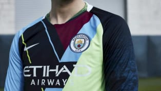 Reigning Premier League championsManchester Citybecame the latest club to jump into the ongoing trend oflaunching Nikemashup kitswhich claims to 'pay...