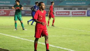 Timnas IndonesiaU23 diberikan target tinggi untuk lolos ke Piala Asia U23 2020 saat menjalani babak kualifikasi yang berlangsung di Vietnam pada 22-26...