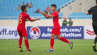 Tim Nasional Indonesia U23 menutup perjalanan mereka dalam kualifikasi Piala Asia U23 dengan meraih kemenangan atas Brunei Darussalam dalam laga ketiga dan...
