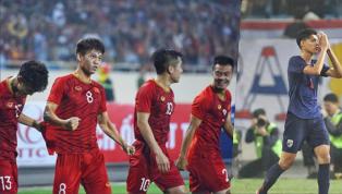 Kênh truyền hình thể thao nổi tiếng Fox Sports đã phải thừa nhận người Việt Nam đang là một thế lực mạnh nhất của khối Đông Nam Á sau trận thắng tưng bừng 4-0...