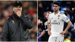 El técnico del Liverpool querría contraatacar alReal Madrid, tras los rumores de interés en Sadio Mané, mostrando el mismo por Marco Asensio, según el...