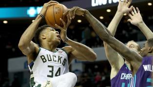 La NBA jugará su primer partido de temporada regular en París cuando los Milwaukee Bucks se enfrenten a los Charlotte Hornetsen Francia el 24 de enero de...