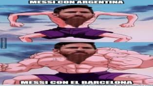 El FC Barcelona ganó el derbi ante el Espanyol por 2-0 con dos goles deMessi. Losblaugranastardaron en abrir el marcador, pero una nueva genialidad del...
