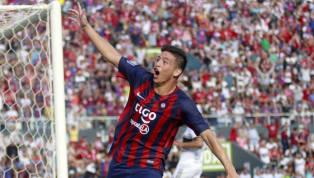 El poderoso club españolFC Barcelona, estaría tras los pasos del chico paraguayo de tan solo 15 añosFernando Ovelar, jugador perteneciente a los registros...