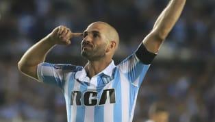 Estos fueron los máximos anotadores de cada uno de los últimos cinco torneos de liga del fútbol argentino. El Morro fue el máximo anotador de la Superliga...