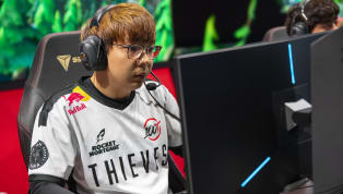 "​100 Thieves and Choi ""huhi"" Jae-hyun have parted ways, according to an announcement published Tuesday by the organization. Writing on ​Twitter, 100 Thieves..."