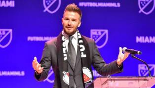Todavía no tiene el equipo montado y David Beckham ya tiene un equipo rival, al menos en el plano administrativo, que, salvo acuerdo, es donde se va a...