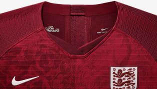 lies Fran Kirby and Leah Williamson have backed the England Lionesses' 2019 World Cupkit – the first designed specifically for the women's team rather than...