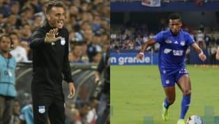 El bombillo sumó una derrota que le complica en sus aspiraciones de clasificar a la siguiente fase de la Copa Libertadores, Emelec recibió en casa a Cruzeiro...