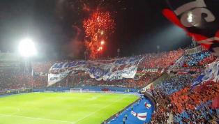 """El club """"más popular del país"""" prepara una fiesta enorme, será el miércoles 10 de abril, cuando reciba la visita del """"galo Mineiro"""" por el grupo E de..."""