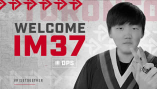 "​Hong ""im37"" Jin joined the Toronto Defiant of Overwatch League, the organization announced Thusday. The organization announced his signing Thursday through..."