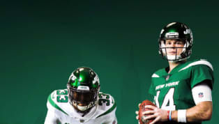 The suspense is finally over! After a long wait and plenty of anticipation, theNew York Jetshave revealed their new uniforms, and they are vastly...