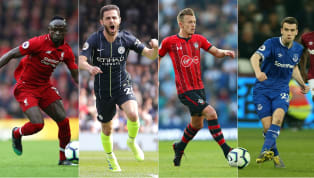 list ​Liverpool pair Sadio Mane and Andrew Robertson and Manchester City winger Bernardo Silva lead the March nominations for Premier League Player of the...