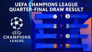 Một siêu máy tính mới đây đã đưa ra dự đoán của mình về kết quả của 4 cặp đấu tứ kết UEFA Champions League cũng như kết quả của trận chung kết giải đấu năm...