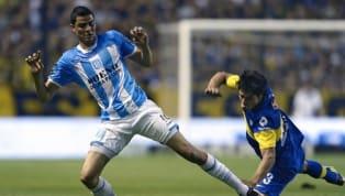 El colombiano deslumbró al fútbol argentino con la camiseta de Racing, pero una inoportuna lesión lo alejó de las canchas en su mejor momento. Regresó en un...
